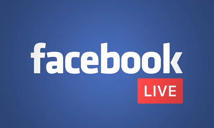 Conférence Facebook Live